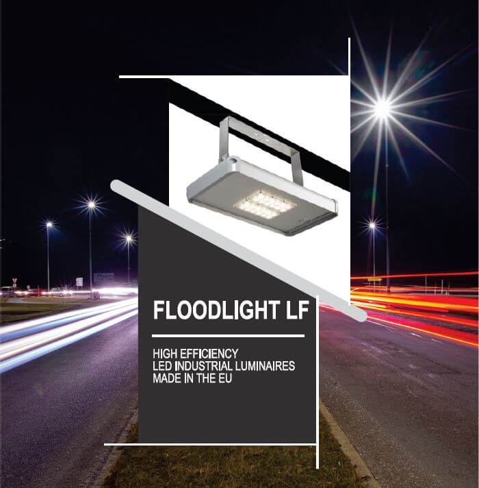 Luxtella flood light catalogue