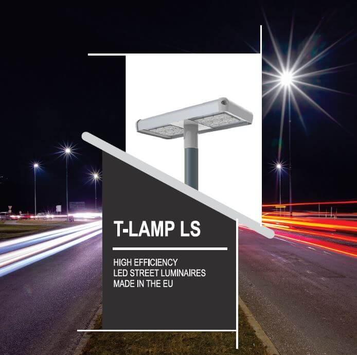 Luxtella-lighting symmetrical lamp