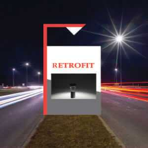 Luxtella retrofit LED street light bulbs solutions