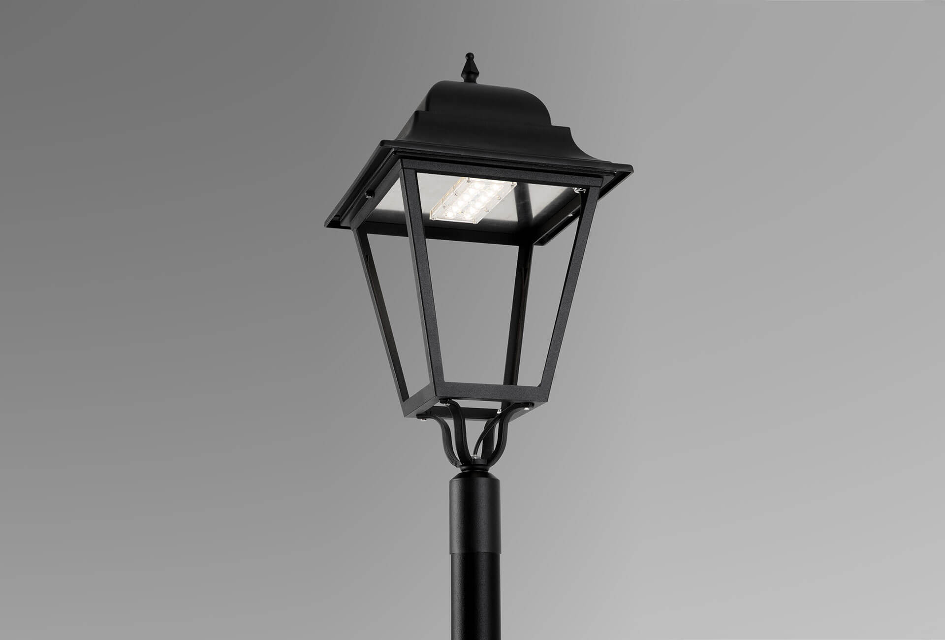 Photo light for street lighting 41