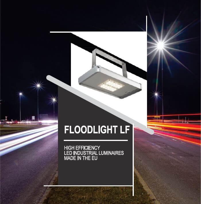 Luxtella flood light catalogue