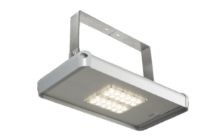 Luxtella LED flood light