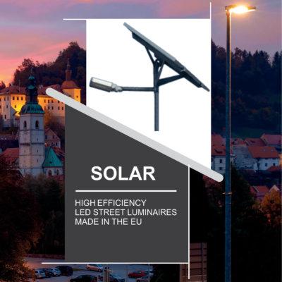 street solar kat