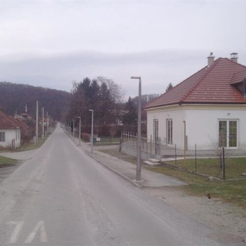 Croatia - 1