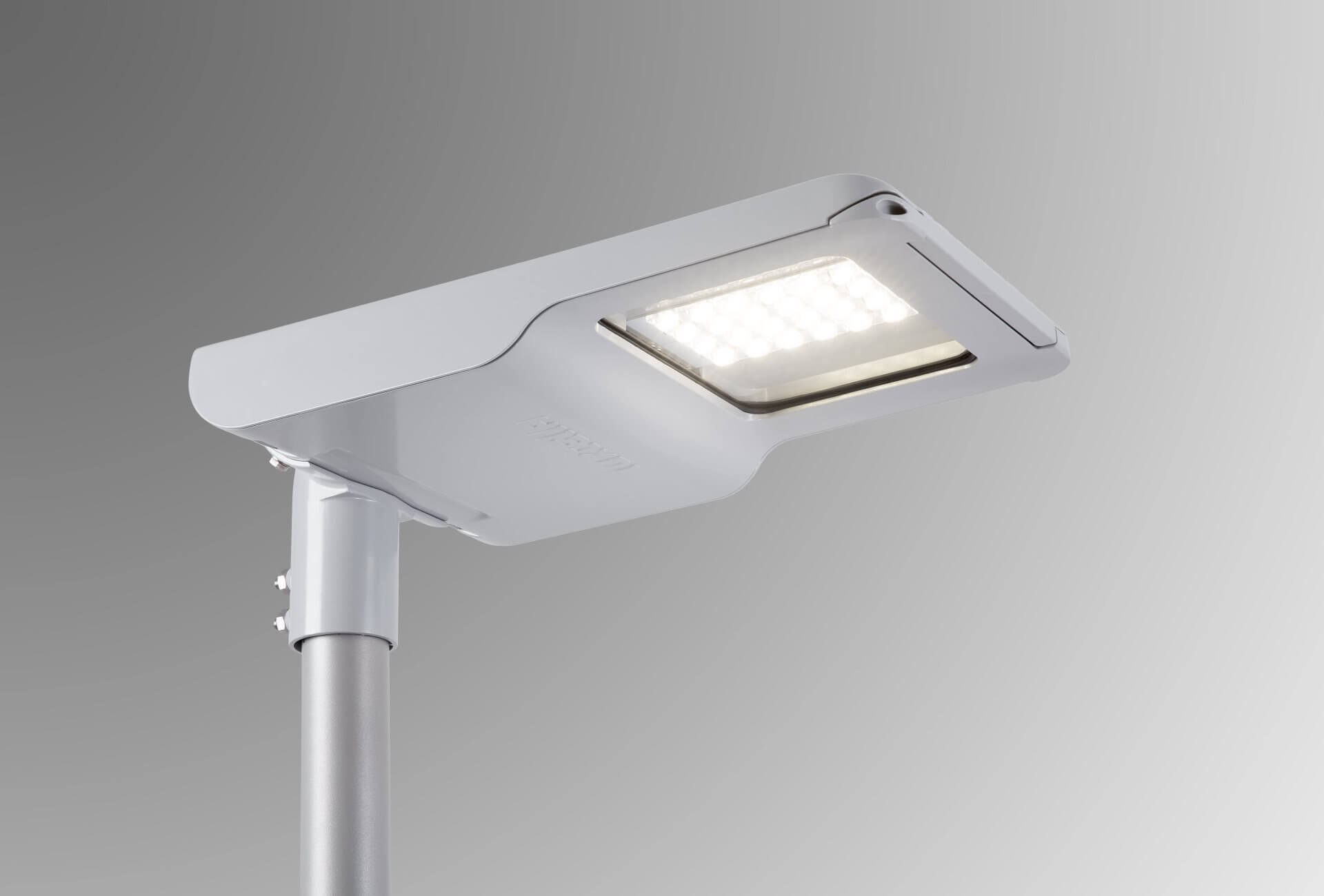 Luxtella Led Street Light Or Lamp For Public Lighting Solar With 12 24v Circuit Buy