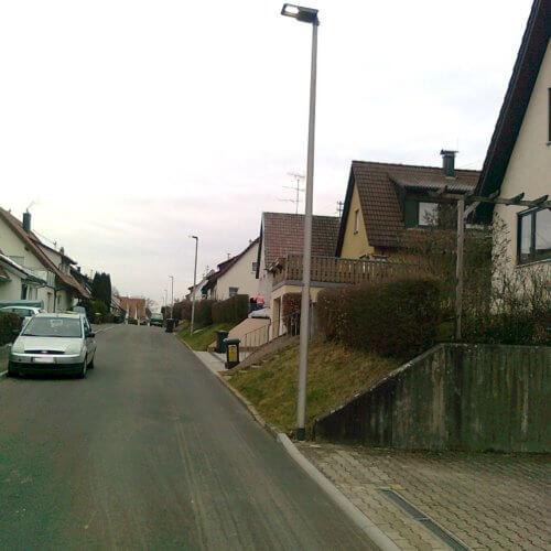 Backnang, Germany