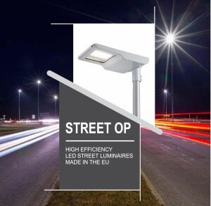 Street light or street lamp for Street lighting