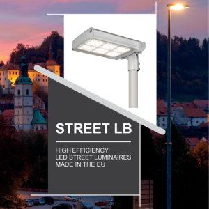 street LB kat