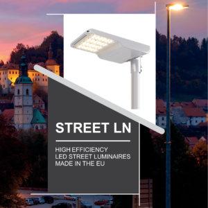street LN kat
