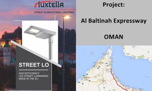 Al Batinah Expressway