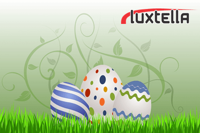 eastern card Luxtella