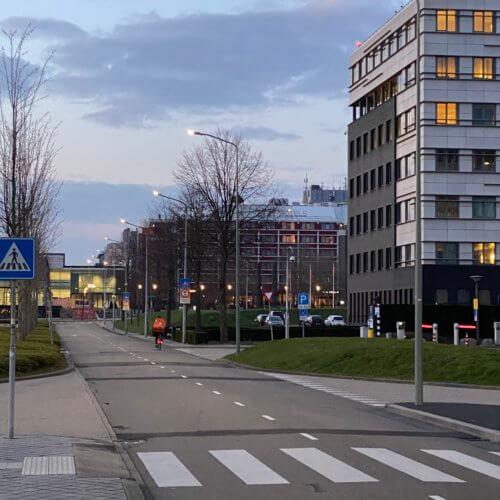 Netherlands Maastricht
